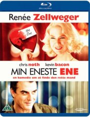 min eneste ene / my one and only - Blu-Ray
