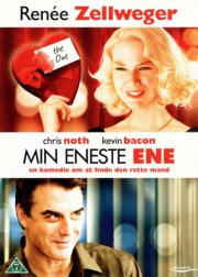 min eneste ene / my one and only - DVD