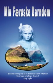 min færøske barndom - bog