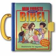 min første bærbare bibel - bog