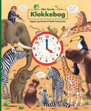 min første klokkebog - bog