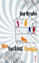 min fucking familie - bog