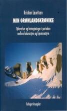 min grønlandskrønike - bog