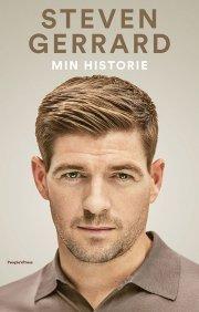 min historie - selvbiografi - bog