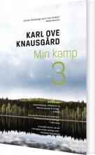 min kamp 3 - bog