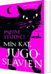 min kat, jugoslavien - bog