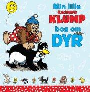 min lille rasmus klump bog: dyr - bog