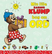 min lille rasmus klump bog: ord - bog
