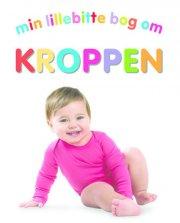 min lillebitte bog om kroppen - bog