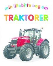 min lillebitte bog om traktorer - bog