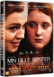 min lillesøster / min lilla syster - DVD