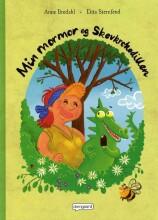 min mormor og skovkrokodillen - bog