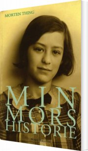 min mors historie - bog
