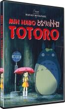 min nabo totoro - DVD