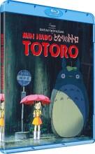 min nabo totoro / my neighbor totoro - Blu-Ray