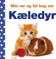 min rør og føl bog om: kæledyr - bog
