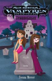 min søster, vampyren 9 - bog