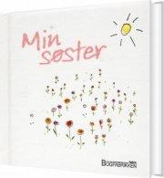 min søster - bog