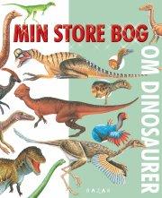 min store bog om dinosaurer - bog