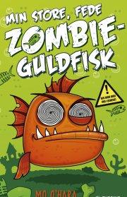 min store, fede zombieguldfisk - bog
