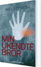 min ukendte bror - bog