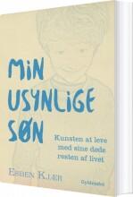 min usynlige søn - bog
