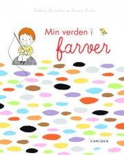 min verden i farver - bog