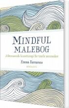 mindful malebog - bog