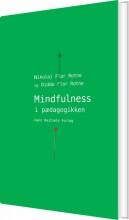 mindfulness i pædagogikken - bog