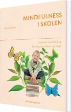 mindfulness i skolen - bog