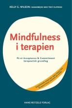 mindfulness i terapien - bog