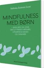 mindfulness med børn - bog
