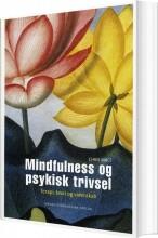 mindfulness og psykisk trivsel - bog