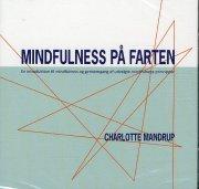mindfulness på farten - 2 cd - CD Lydbog
