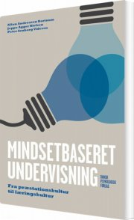 mindsetbaseret undervisning - bog