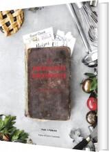 mine amerikanske køkkennoter - bog