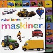 mine første maskiner - bog