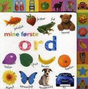 mine første ord - bog