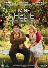 mine helte - DVD
