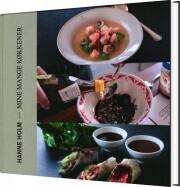 mine mange køkkener - fra taarbæk til nørrebro - bog