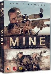 mine - DVD