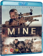 mine - Blu-Ray