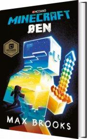 minecraft - øen - bog