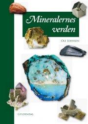 mineralernes verden - bog