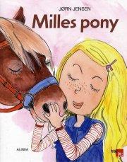 mini ps, milles pony - bog