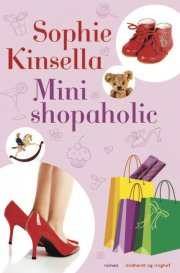 mini shopaholic - bog