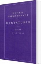miniaturer - bog