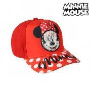 minnie mouse børnekasket - 54 cm. - Diverse