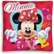 minnie mouse - cushion 40x40cm - Til Boligen