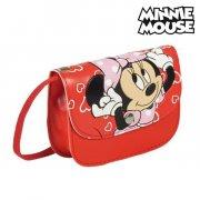 minnie mouse håndtaske i rød - mellem - Diverse